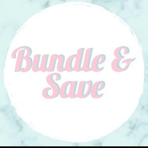 Other - Bundle & Save on Shipping